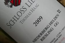 2009 NIEDERBERG HELDEN GG Riesling