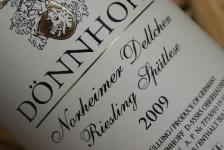2009 Norheimer DELLCHEN Riesling Spätlese Versteigerungswein