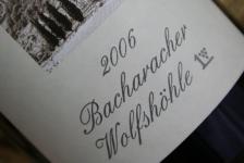 2006 WOLFSHÖHLE GG Riesling