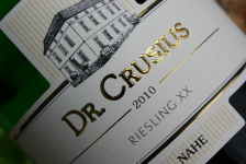 2010 Crusius Riesling XX