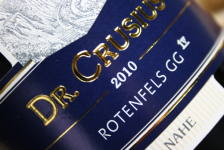 2010 ROTENFELS Grosses Gewächs Riesling