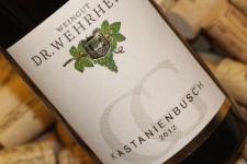 2012 Birkweiler Kastanienbusch Riesling Großes Gewächs