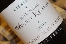 2009 Lorcher Schlossberg » Alte Reben « Riesling Spätlese trocken