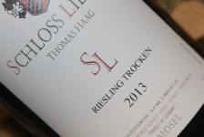 2013 SL- Riesling trocken