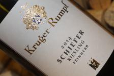2014 Schiefer Riesling feinherb