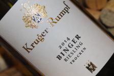 2014 Binger Riesling trocken