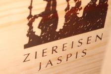 2012 Pinot Noir JASPIS unfiltriert