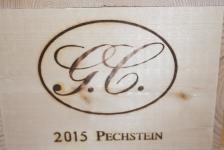 2015 PECHSTEIN Grosses Gewächs Riesling