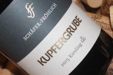 2015 KUPFERGRUBE Riesling Grosses Gewächs | MAGNUM