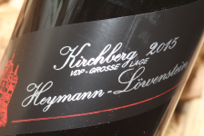 2015 KIRCHBERG Riesling Grosses Gewächs