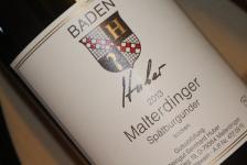 2013 Malterdinger Spätburgunder