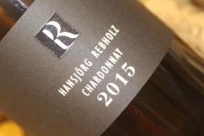 2015 Chardonnay trocken