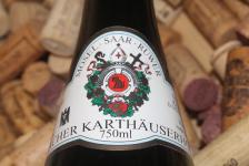 2007 Eitelsbacher Karthäuserhofberg Riesling Auslese trocken -S-