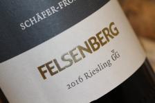 2016 FELSENBERG GG Riesling