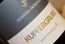 2016 KUPFERGRUBE Grosses Gewächs Riesling