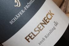 2016 FELSENECK Grosses Gewächs Riesling