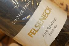 2016 Bockenauer FELSENECK Riesling Eiswein