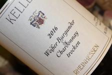 2016 Weisser Burgunder & Chardonnay