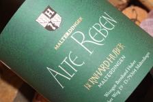 2017 Chardonnay Alte Reben trocken