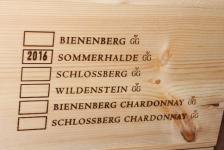 2016 SOMMERHALDE GG Spätburgunder