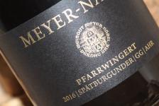 2016 PFARRWINGERT GG Spätburgunder