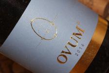 2016 OVUM Sauvignon Blanc Reserve trocken