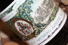 2017 ABTSBERG Riesling Auslese NR.56 Jungfernwein | VDP.Versteigerungswein