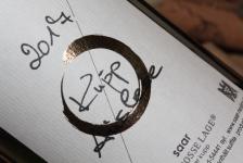 2017 Ayler KUPP Riesling Auslese VDP.Versteigerungswein