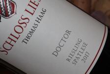 2017 DOCTOR Riesling Spätlese | VDP.Versteigerungswein