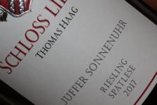 2017 Brauneberger JUFFER SONNENUHR Riesling Spätlese | MAGNUM