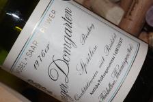 1976 Winninger DOMGARTEN Riesling Spätlese Auktionswein