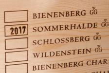 2017 SOMMERHALDE GG Spätburgunder