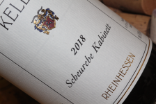 2018 Scheurebe Kabinett