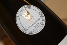 2018 Ayler KUPP Riesling Auslese Lange Goldkapsel | VDP.Versteigerungswein
