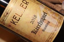 2018 KIRCHSPIEL GG Riesling