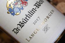 2017 LANGENMORGEN GG Riesling