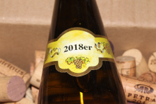 2018 Ürziger Würzgarten Riesling Spätlese
