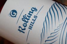 2019 Rolling Hills Cuvée ROSÉ
