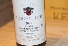 2008 Niederberg HELDEN Riesling Auslese Goldkapsel