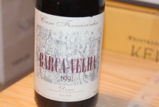 1991 Barca Velha