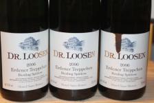2006 Erdener Treppchen Spätlese Riesling ( 3 Flaschen)