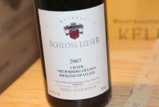 2007 Niederberg Helden Spätlese Riesling